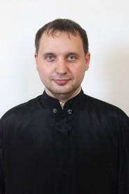 B. diacon K. Rybak