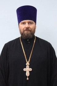 протоиерей Иоанн Мороко