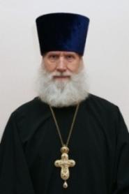 протоиерей Виталий Бирюков
