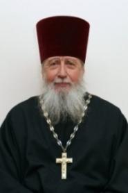 протоиерей Валерий Дьячков